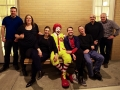 TalentSprout team at the Ronald McDonald House