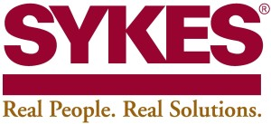 sykes logo real people